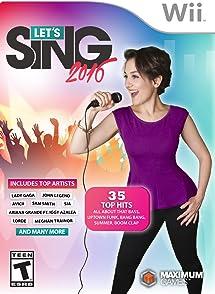 Lets Sing 2016 скачать торрент - фото 3