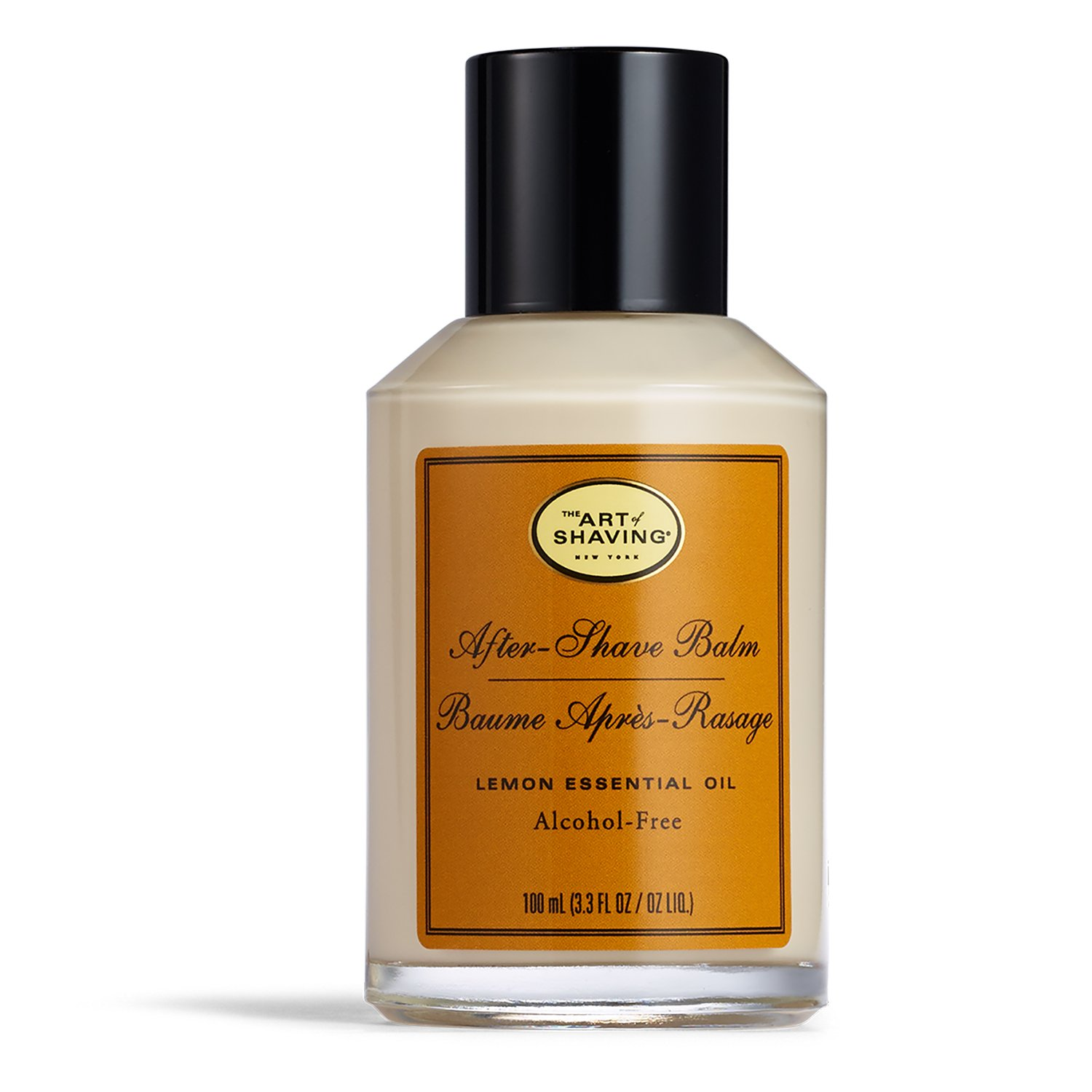 The Art of Shaving After-Shave Balm, Lemon, 3.3 fl. oz. by The Art of Shaving (Image #1)