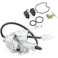Areyourshop PZ 26 mm carburador + kit