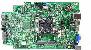 Genuine Motherboard 1.6GHz Intel Pentium N3700 Quad Core DDR3 SDRAM For Inspiron 3252 Desktop R5F6R 1R2V6 WVYMC By EbidDealz