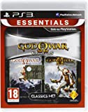 Essentials God Of War Collection