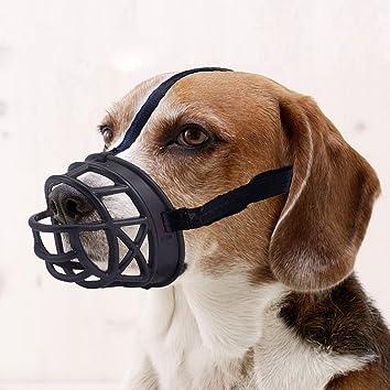 Mayerzon Dog Muzzle
