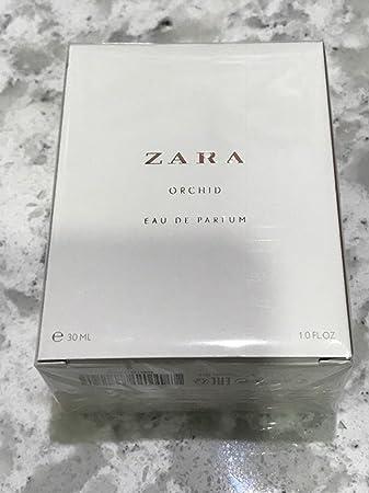 ZARA Leather Collection Eau de Parfum ORCHID 30ml/1.0 OZ
