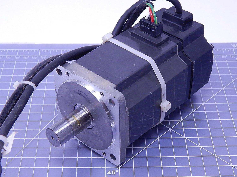 USED Mitsubishi servo motor HC-KFS73B