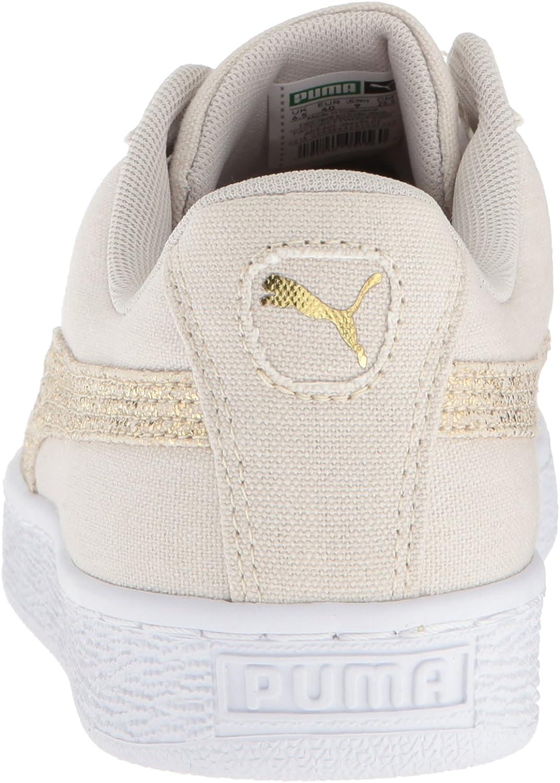 Basket Heart Canvas Wn Sneaker