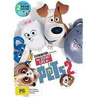 The Secret Life Of Pets 2 (DVD)