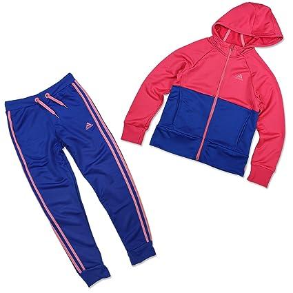 Détails sur Adidas Poly Survêtement Junior Garçons Taille 13 14 Ans Ref C4569 *