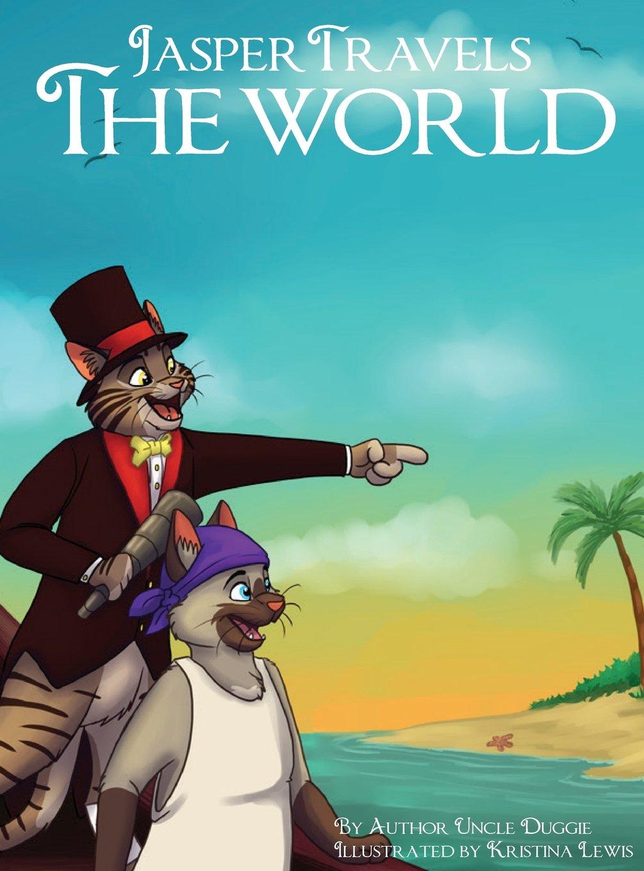 Jasper Travels the World PDF Text fb2 ebook