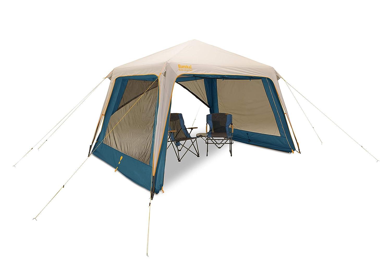 NoBugZone Screened Canopy Shelter Eureka