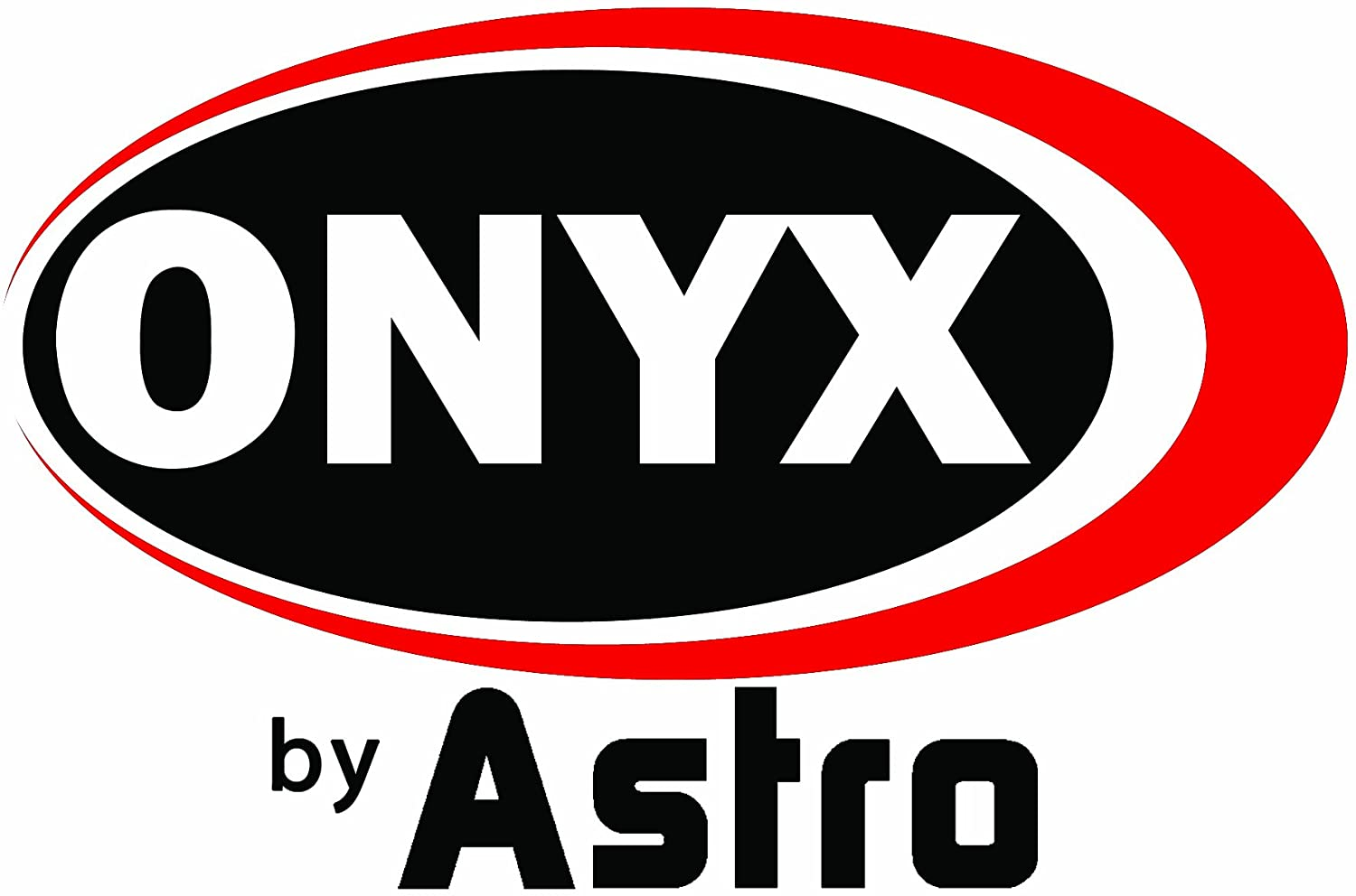 Astro Pneumatic 202 ONYX Composite 1//4-Inch Medium Die Grinder with Safety Lever