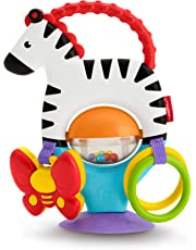 Fisher-Price Activity Zebra