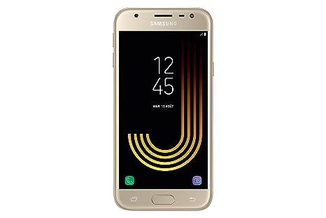 telefono cellulare in offerta samsung  Samsung Galaxy J3 (2017) Telefono cellulare da12.7 cm (5