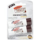 Palmer's Coconut Oil Formula Lip Balm Duo (with SPF 15), Pack of 2