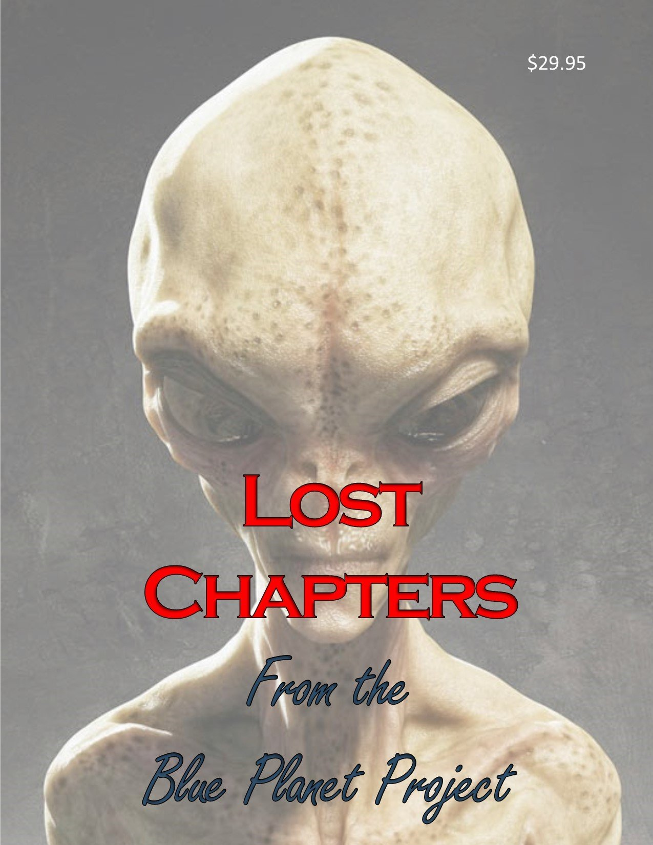 Blue Planet Project Book – Lost Chapters PDF