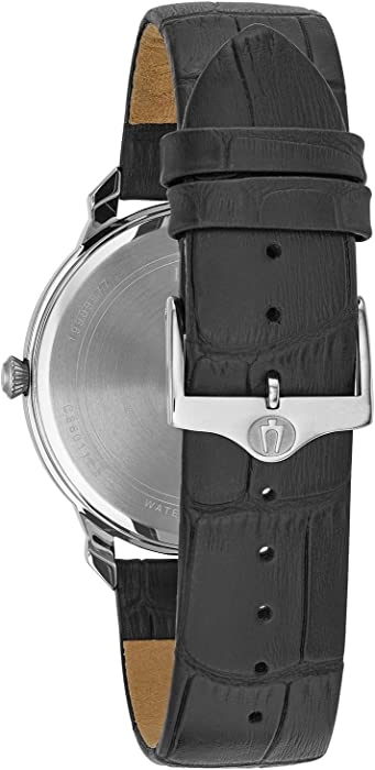 Bulova Men 96A133 Dress Watch