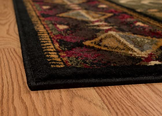 United Weavers of America Affinity Collection Hunter's Dream Rug
