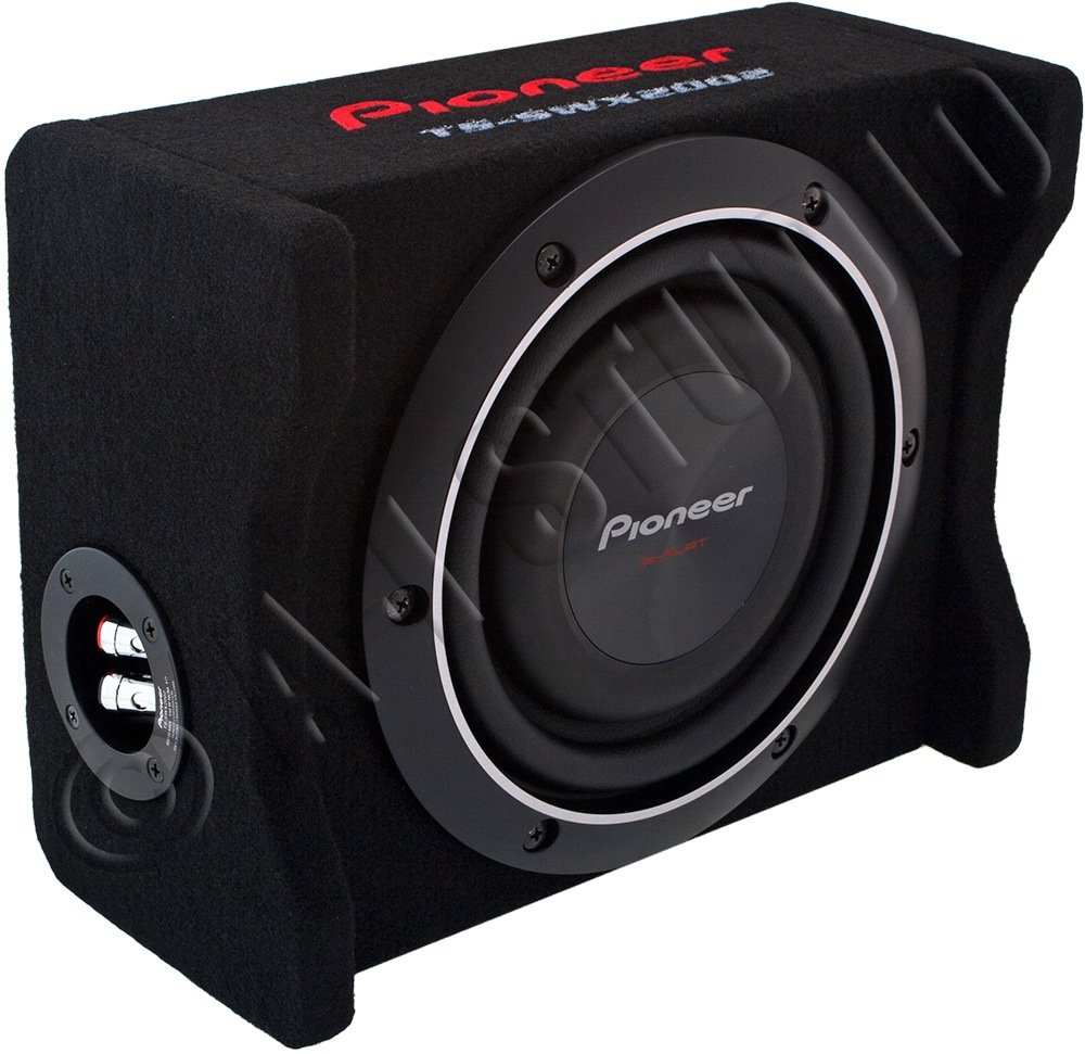 pioneer car speakers 12and 39 and 39 . pioneer ts-swx2002 8\ car speakers 12and 39 and s
