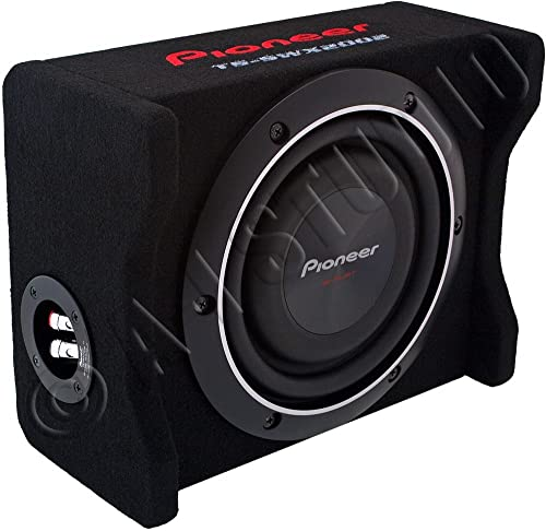 Pioneer TS-SWX2002 8-Inch Subwoofer review