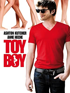 Toy boy ganzer film
