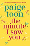The Minute I Saw You (English Edition)