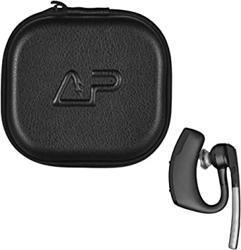 Amazon Com Txesign Premium Earphone Protection Hard Case Bag For Plantronics Voyager Legend Plantronics Voyager 5200 Wireless Bluetooth Headset Home Audio Theater