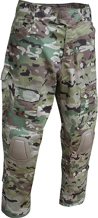 Viper Hombres Táctico Elite Pantalones V-Cam: Amazon.es: Ropa y accesorios