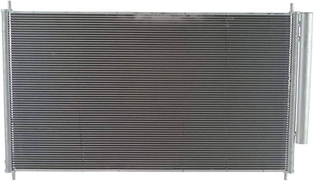 Clima condensador condensador para aire acondicionado clima radiador incluyendo secadora