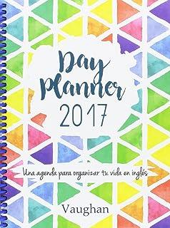 DAY PLANNER 2018: Agenda Vaughan 2017: Amazon.es: Julia ...