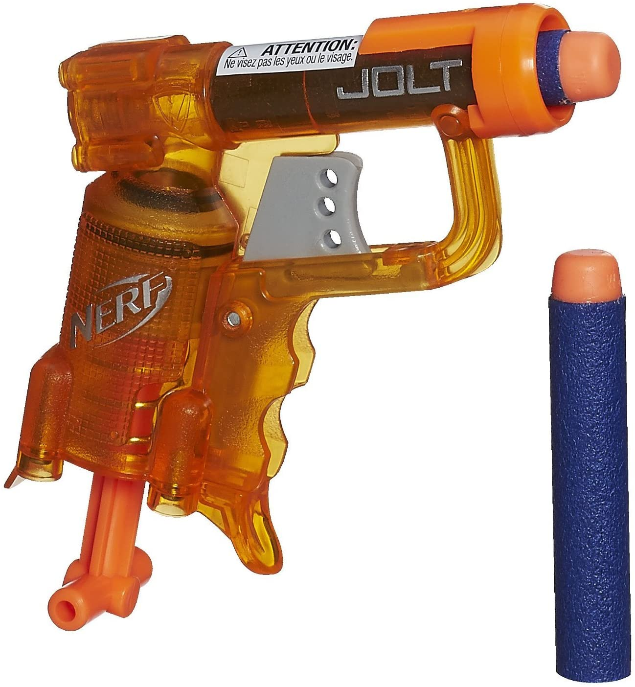 Top 10 Best Nerf Guns (2020 Reviews & Buying Guide) 2
