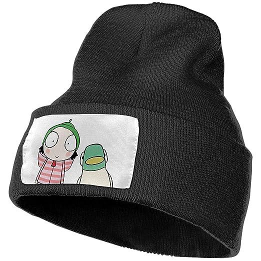 e25bec13e Unisex Warm Beanie Hat Skull Cap for Men/Women - Sarah and Duck ...