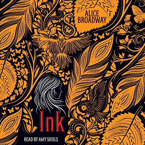 Ink Audiobook [Free Download by Trial] thumbnail