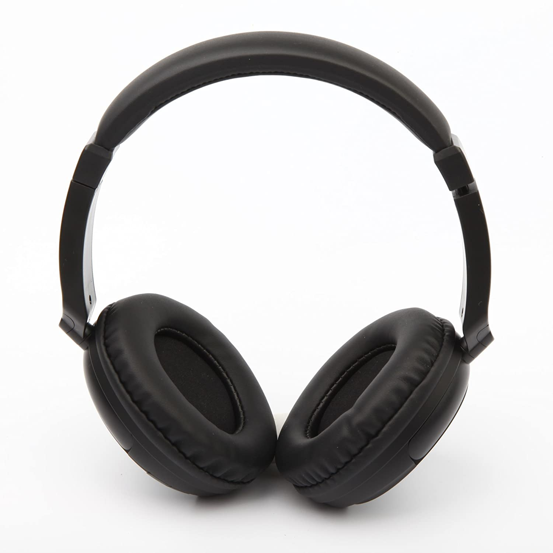 ProHT True Wireless Stereo Bluetooth Headphone Black (87085)