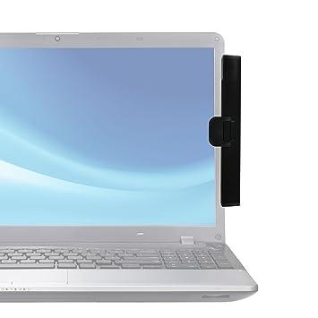 DURAGADGET Altavoz Soundbar para portátil Alienware 13 OLED/Razer Blade Stealth