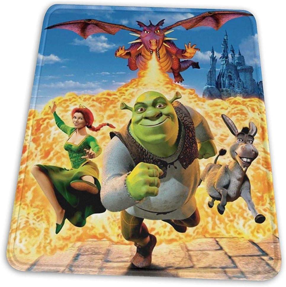 Dibujos Animados Shrek Monster Gaming Alfombrilla de ratón ...