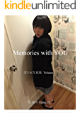 Memories with YOU: 空ろ木写真集 Volume.1
