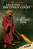 Pirates of the Caribbean: Legends of the Brethren Court:  The Turning Tide