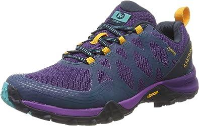 Merrell Siren 3 Gore-Tex, Zapatillas de Senderismo para Mujer: Amazon.es: Zapatos y complementos