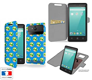 Funda Carcasa Carrefour Poss Smart 4.5 4G Life Up ...