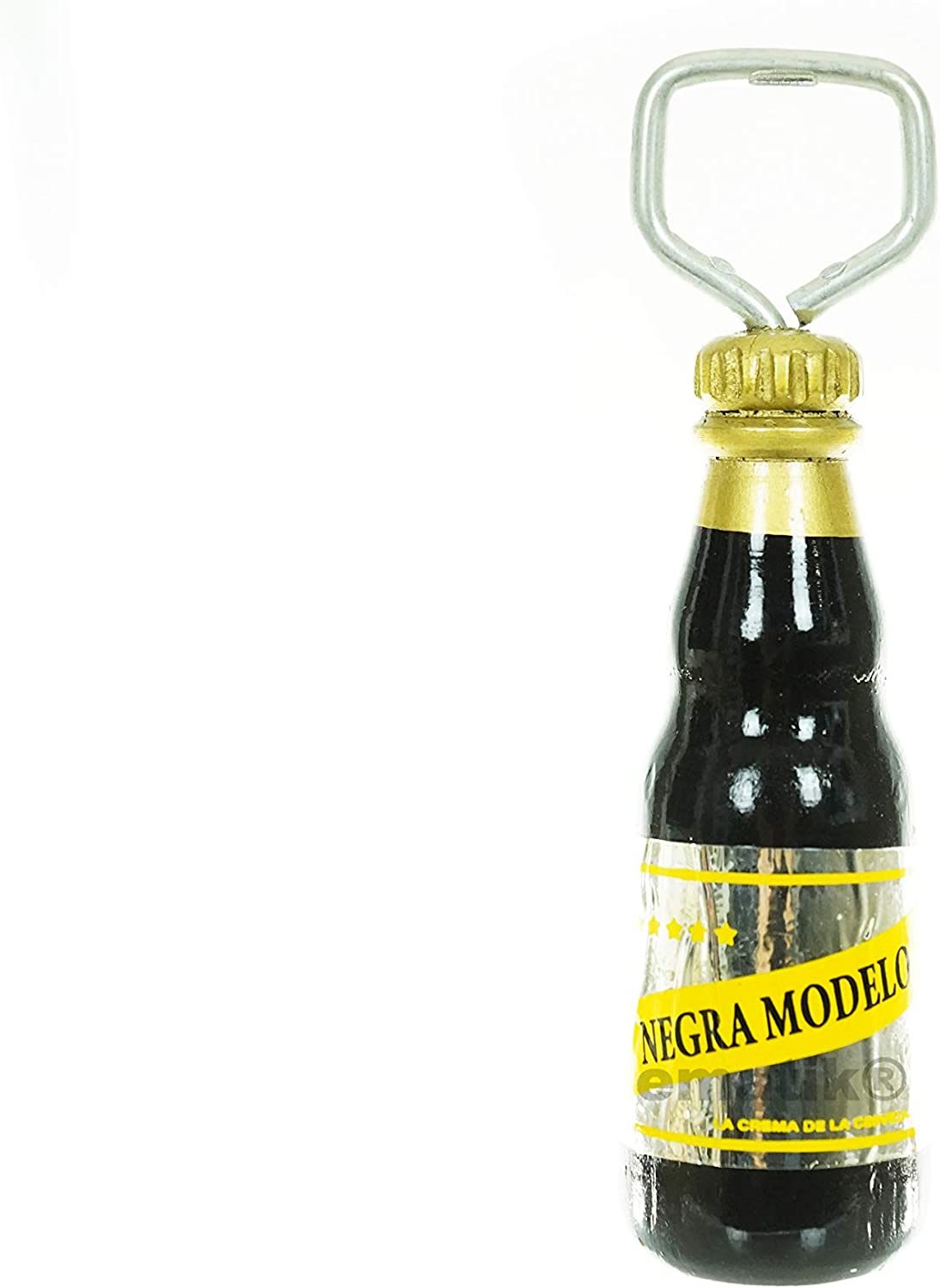 Beer Bottle Beverage Opener 6.5