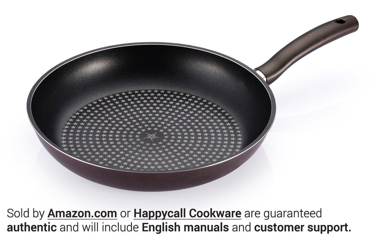 Happycall Diamond Frying Pan, 13