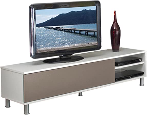 Wood & Colors Mesa para Televisor Dakota F2: Amazon.es: Hogar