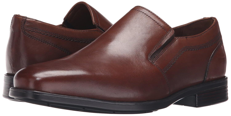 e1cabc75d9104 Johnston & Murphy Men's Branning Plain Toe Slip-On Loafer