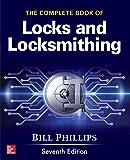 Complete Book Of Locks N Locksmithing