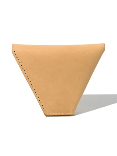 Leather Coin Purse 11-64-0361-966: Natural