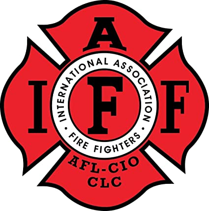 4a3872b0c1683 Amazon.com  Fire Fighters International Association IAFF 4