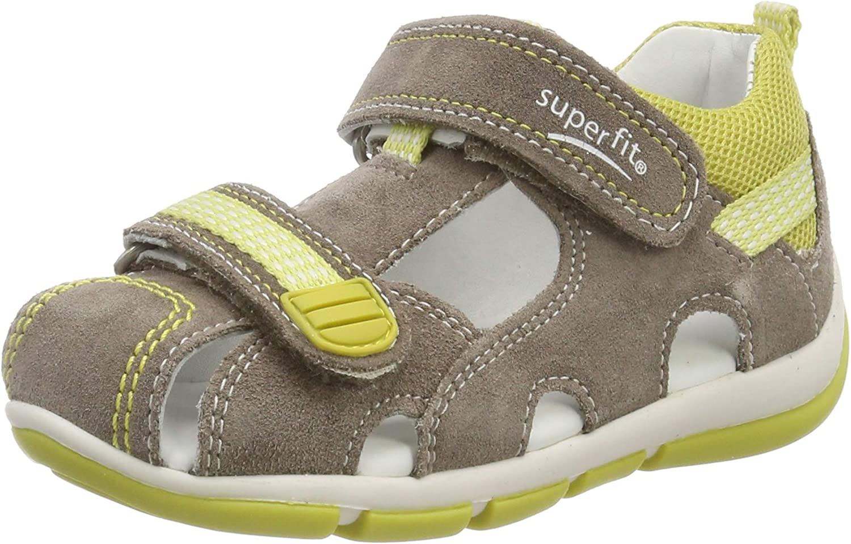 Superfit Baby Boys/' Freddy Open Toe Sandals