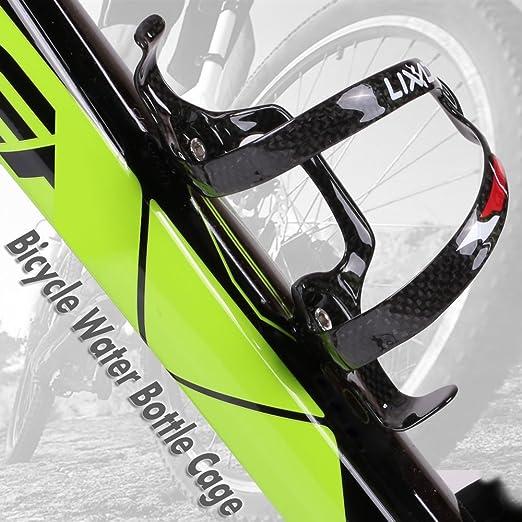 Outdoor Electric Mountain Bike Cycling Gecko-Shape Bottle Cage Bracket Holder //
