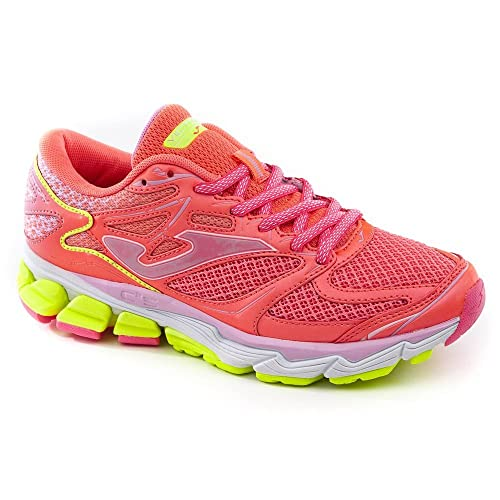 Zapatillas Joma Victory Lady 807 Coral: Amazon.es: Zapatos y complementos