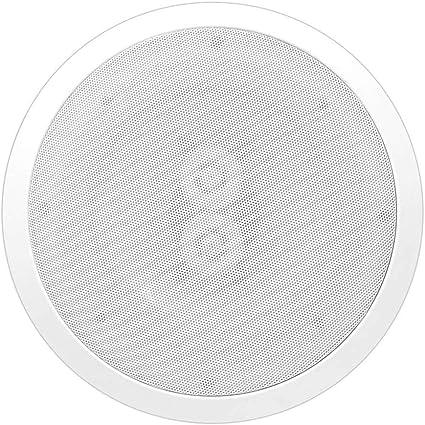 Pyle 6.5 Inch 300W Home Audio in Ceiling or Outdoor Speaker Waterproof 2 Pack