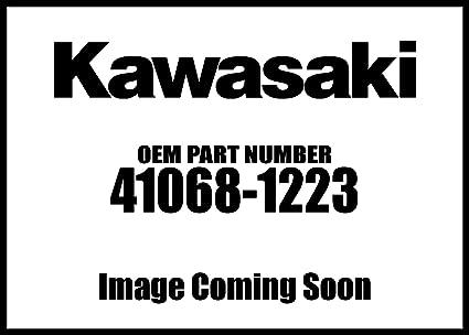 Amazon.com: Kawasaki 98-17 Ninja Axle Rr 41068-1223 New OEM ...